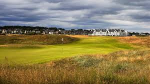 Carnoustie Hotel View