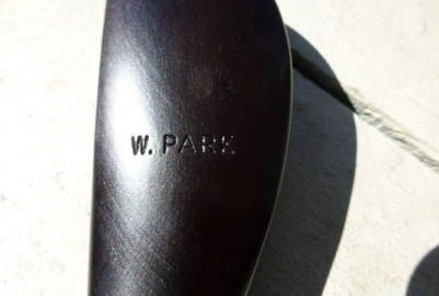 Willie Park's Magic Flatstick